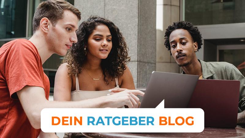 Dein Ratgeber Blog