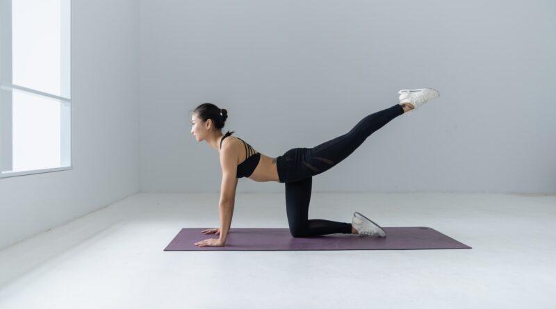 Yoga für die Fitness